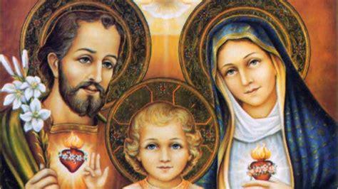 174 blog cat 243 lico gotitas espirituales 174 oraci 211 n a la la sagrada familia de nazareth la sagrada familia de