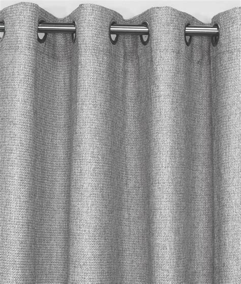jute curtains online the faux jute grommet curtain panels thecurtainshop com