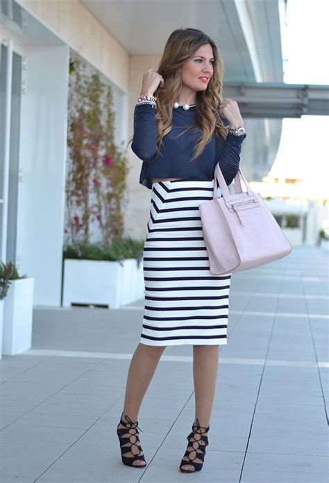 4 fab ways to wear midi skirts glam radar