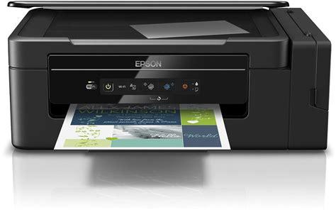 Printer Epson Khusus Foto epson 1 in cartridge free printing with new ecotank devices on caribbean