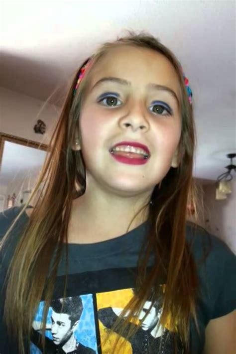 imagenes de niñas locas la ni 241 a q no puede decir fantasma youtube
