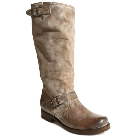 frye slouch boot s evo outlet