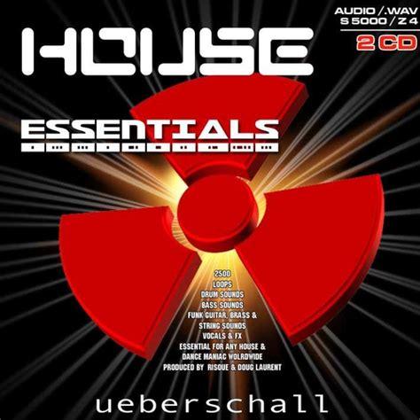 house essentials ueberschall house essentials wav vstorrent