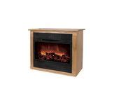 Heat Surge Roll N Glow Electric Fireplace by Electric Fireplaces Products By Category Ventless Gas