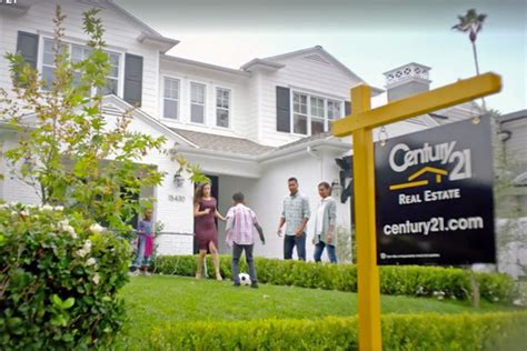 century 21 homes plus real estate agency
