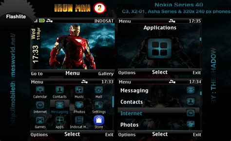 download themes hp nokia e66 download tema hp nokia asha 206 terbaru