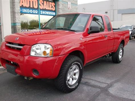 2004 nissan frontier xe nissan frontier xe 2004 reviews prices ratings with