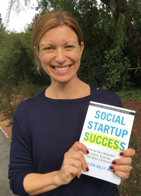 social startup success how the best nonprofits launch scale up and make a difference books nonprofit book review social startup success a must