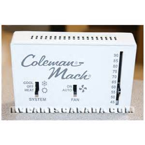 rv a c thermostat rv a c thermostat400 images frompo