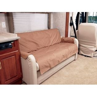 rv couch covers omni jackknife sofa w removable arms images frompo