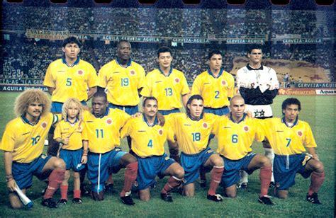 imagenes animadas seleccion colombia momentos gratos con mi selecccion colombiana futbol taringa