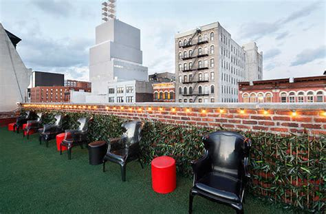 the bowery house the world s coolest hostels fodors travel guide