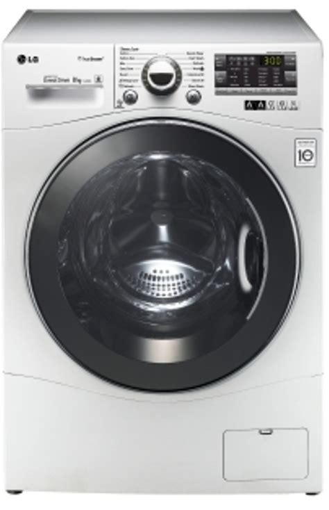 Promo Mesin Cuci Front Loading lg mesin cuci 8kg front loading wd p1481d6s sinar lestari