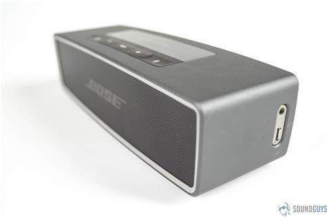 Mini 2 Dan 3 bose soundlink mini 2 review