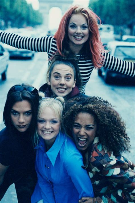 Spice To Reunite by Spice 20th Anniversary Reunion Tour Scrapped After