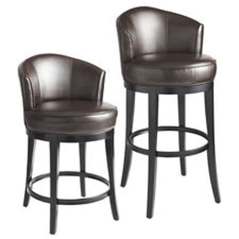 Isaac Swivel Counter Stool by Bar Counter Stools Pier 1 Imports