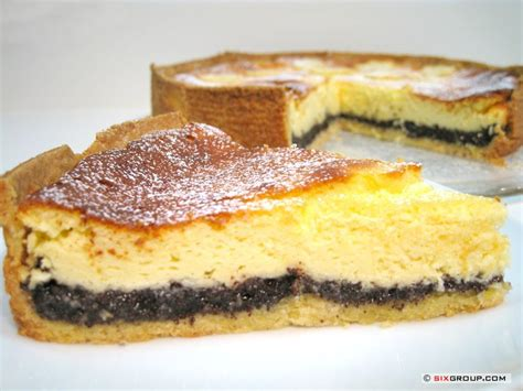 kuchen mit mohn kuchen quarkkuchen mit mohn www backecke koch