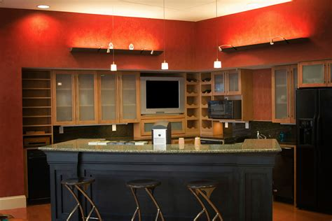 these kitchen color schemes would surprise you midcityeast these kitchen color schemes would surprise you midcityeast