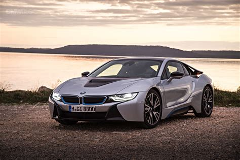bmw i8 headlights our experience with the bmw i8 laser headlights at