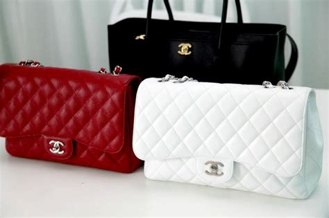 Channel Wog Boy Caviar care of chanel bags by thehautecookie v 228 skor och skor