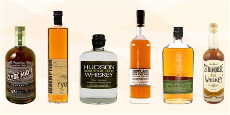 Must Have Kitchen Gadgets by 9 Best American Whiskey Brands In 2017 Rye Bourbon