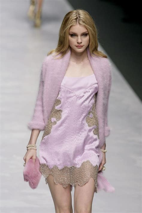 Cardigan Outer Janet By Miulan blumarine fall 2008 runway pictures fashion weeks sweater cardigan and milan fashion weeks