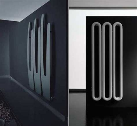 Unique Bathroom Designs designer radiator from antrax the new flat treo vu and