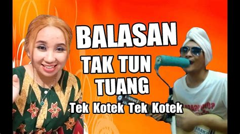 download mp3 free lagu tak tun tuang balasan tak tun tuang upiak official video parody