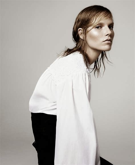 Suvi Says by Smile Suvi Koponen In Flair Magazine 6 September 2013 By