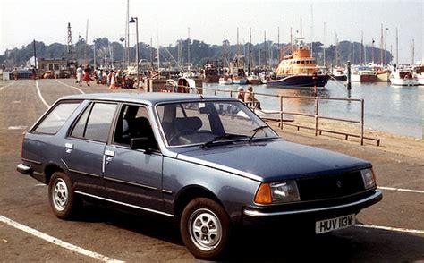 renault 18 renault 18 s were produced between 1978