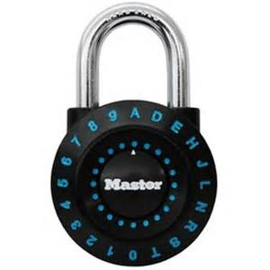 The Master Lock 1590D is a piece of you-know-what Lock