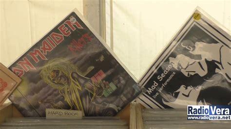 banco di bresc al pala banco di brescia la fiera disco cd dvd usato