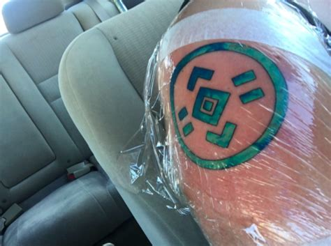 porter robinson tattoo i m so in with my new porterrobinson