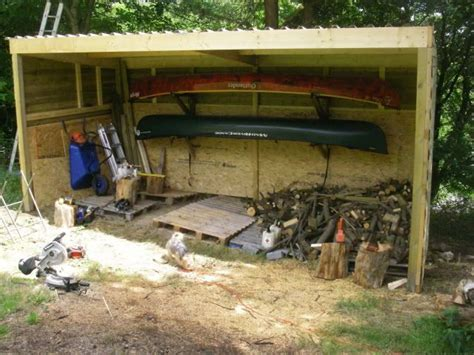 Kayak Shed by 17 Best Images About Kayaks On Storage Sheds
