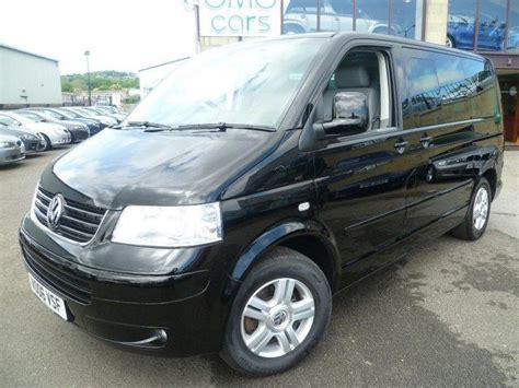 volkswagen caravelle 2006 2006 volkswagen caravelle photos informations articles