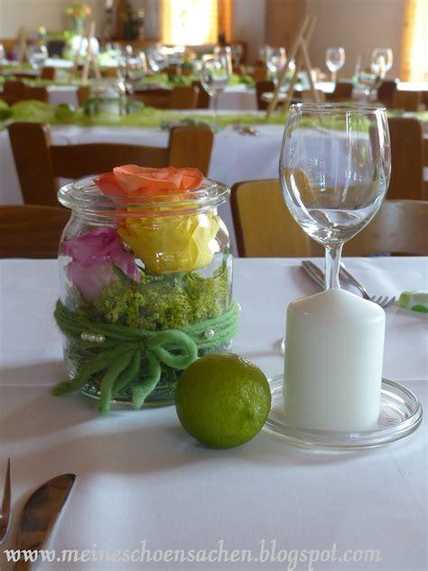 50 Geburtstag Tischdeko by Meine Sch 246 Nsachen Tischdekoration Zum 50 Geburtstag