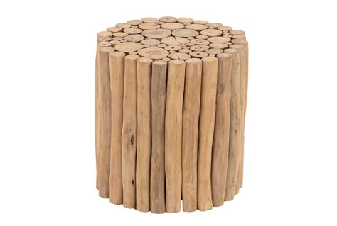 Teak Wood Stool by Teak Wood Stool Living Spaces