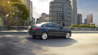 Buick Verano 2017 Buick Verano Small Luxury Sedan Buick