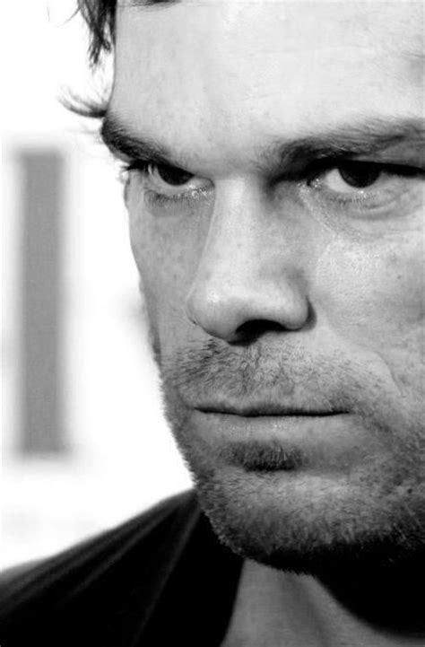 michael c hall on where dexter went wrong and his dexter morgan from the tv series dexter is a blood