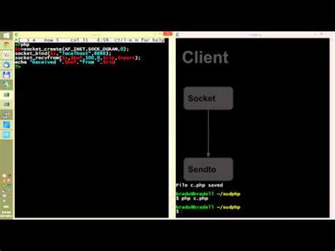 tutorial ratchet laravel manejo de sockets en php doovi