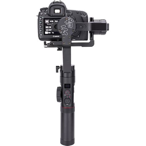 Zhiyun Crane 2 3 Axis With Follow Focus For Dslr New Version zhiyun crane 2 3 axis stabilizer with built in follow focus oled display and qr plate