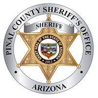 Pinal County Sheriffs Office by Pinal County Sheriff