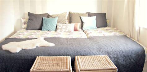 Eigenes Bett Bauen by Ikea Familienbett Bauen Wir Zeigen Wie Es Geht