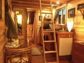 Interiors Of Tiny Homes by Caravan The Tiny House Hotel Tiny House Design