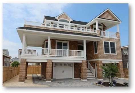Long Beach Island Real Estate Spec Homes House Flipping Lbi House