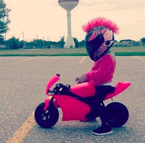 motocross helmet mohawk coolest motorcycle helmets for kids