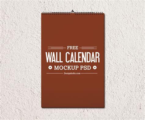 calendar design template psd free download 2015 wall calendar template mockup psd download download psd