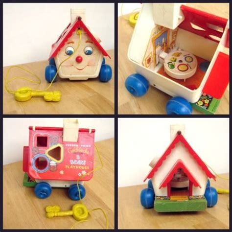 Cottage Toys Hours by 17 Best Images About Vintage Fisher Price On