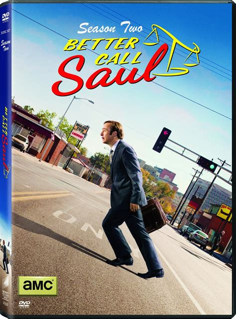 better call to saul better call saul dvd release date