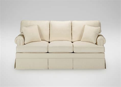 paramount sofa paramount panel arm t cushion sofa sofas loveseats